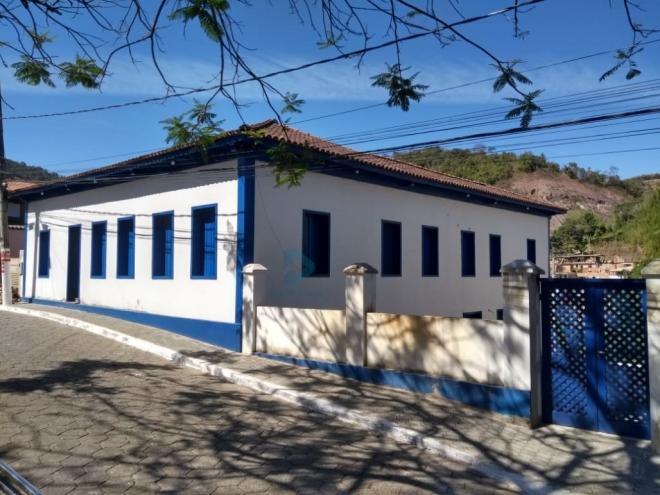 Casa comenzó a renovarse en 2019