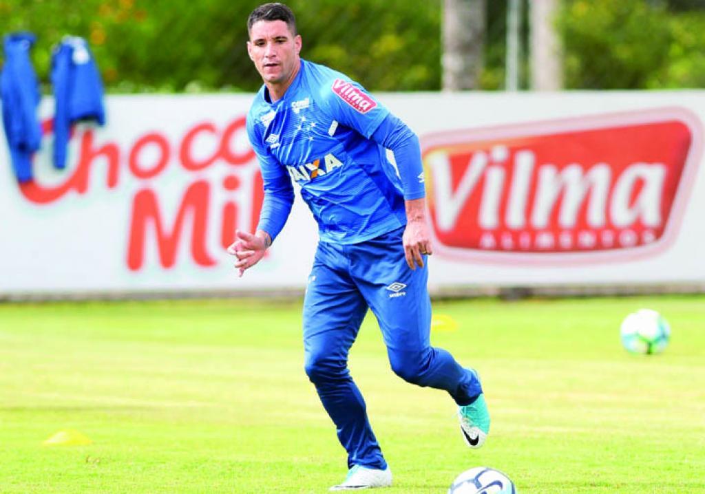 b474d4ecd6 Cruzeiro precisa vencer para acalmar ambiente nos bastidores ...