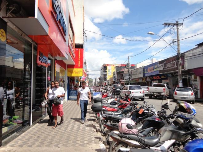 166cea94648 Aciapi e CDL de Ipatinga promovem discussão sobre segurança pública no  Centro