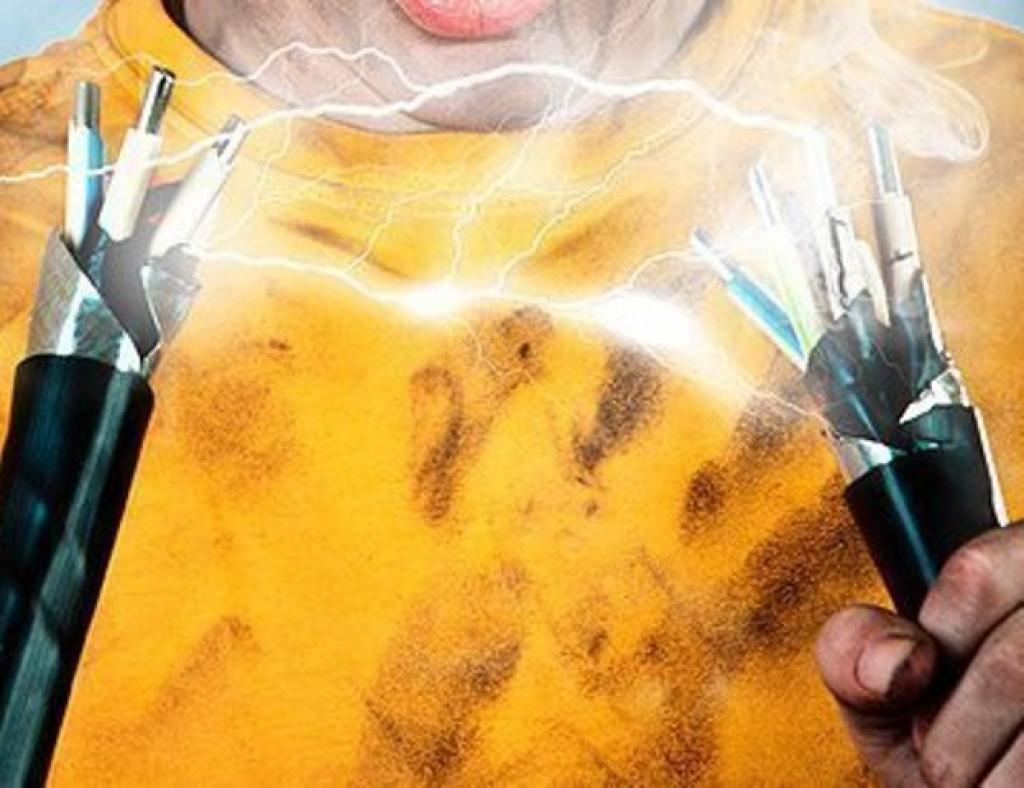 Mortes Por Choques Elétricos Aumentam No Brasil Diário Do Aço