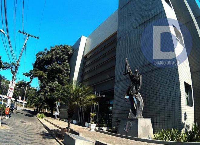 cee9a32ce7f Judiciário discute com Executivo projeto de R  33 milhões para ampliação do  Fórum da comarca