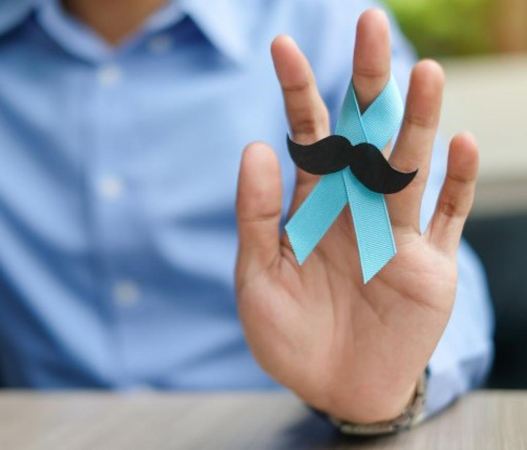 o que significa neoplasia maligna da prostata