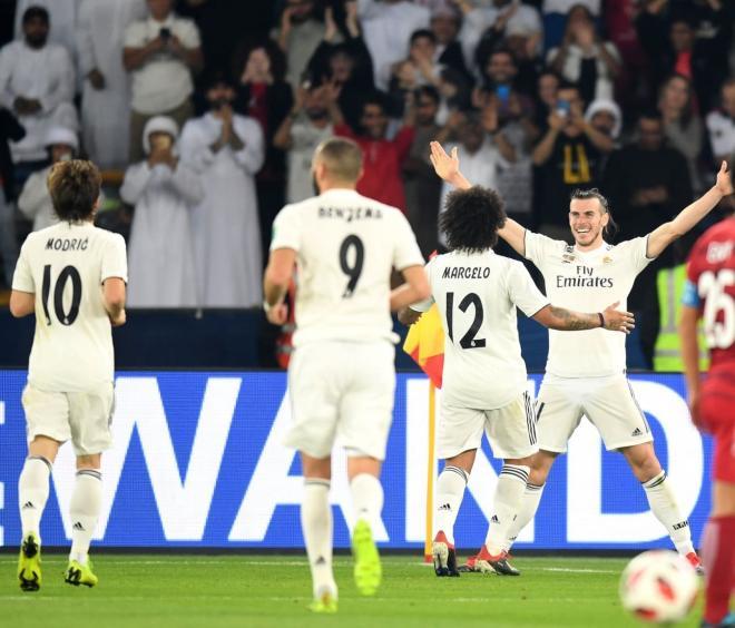 Real Madrid e Al Ain decidem hoje Mundial de Clubes 65bf93e24211f