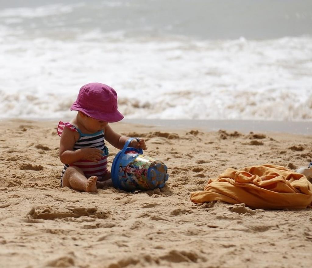 A Sociedade Brasileira de Dermatologia e a Sociedade Brasileira de  Pediatria recomendam que os pais não usem protetor solar em crianças de até  6 meses 8f71ad4e931c5