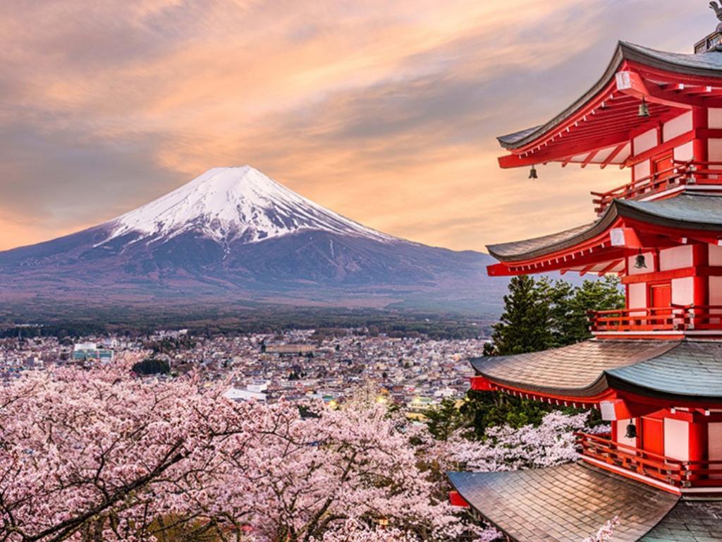 Resultado de imagem para japão fotos