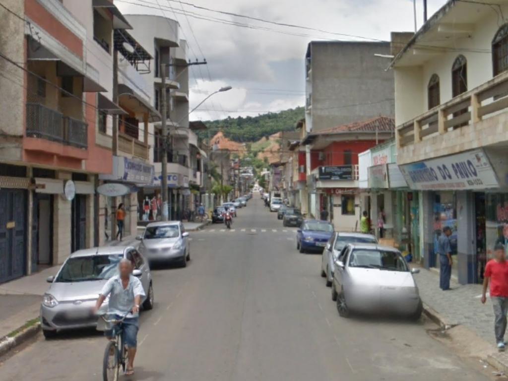 Criminosos que assaltaram no Bom Jardim são procurados - Jornal Diário do Aço