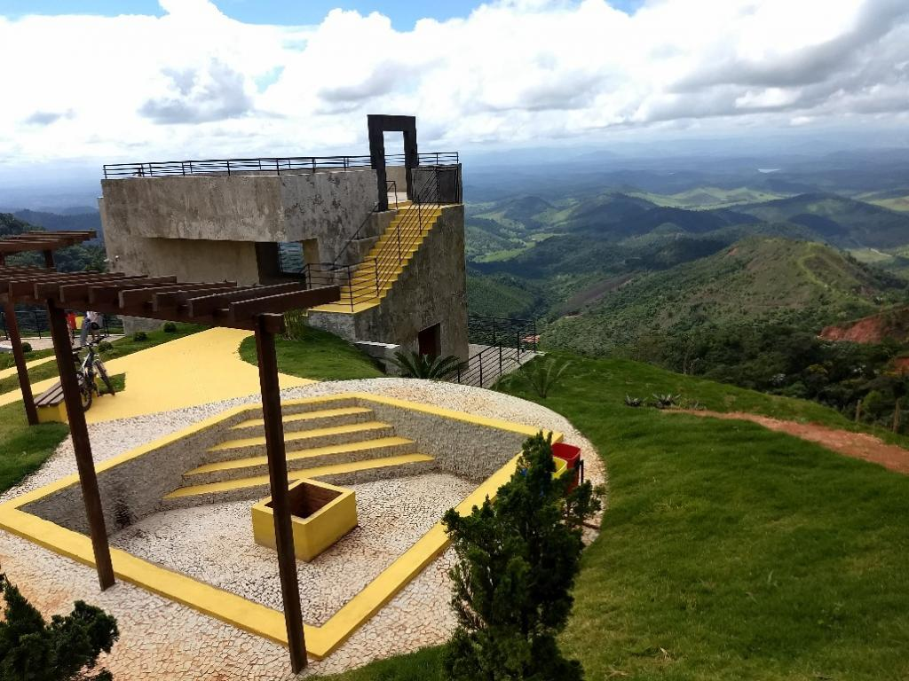 Mirante do Jacroá é interditado por causa do coronavírus