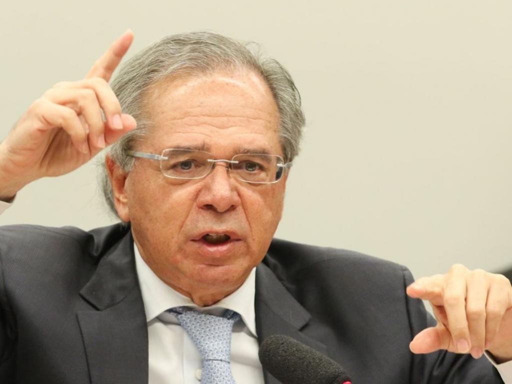 Reforma tributária está pronta para ir ao Congresso, diz Guedes ...