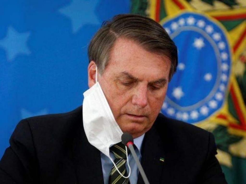 Com sintomas de covid, Bolsonaro aguarda resultado de exame hoje ...