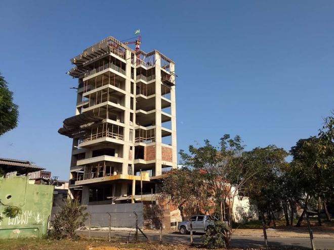Profissionais da construção civil participam de oficina ...