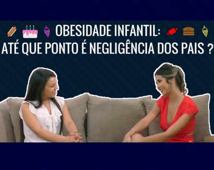 Lorena Obesidade Infantil