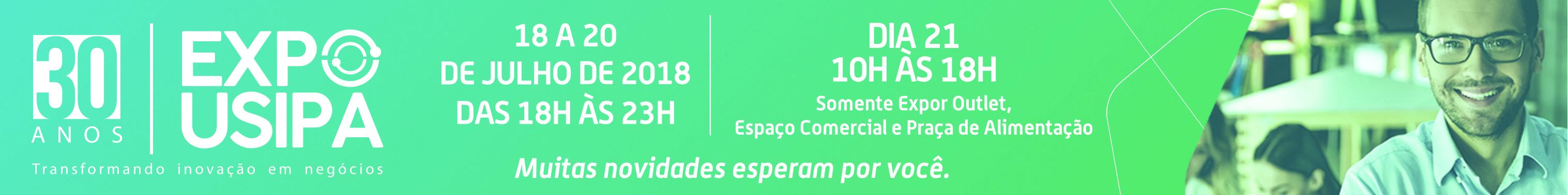 EXPO USIPA 30 ANOS (RUMO COM.)