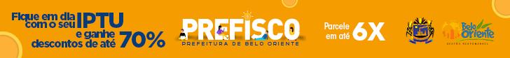 CAMPANHA PREFISCO - PI 2775