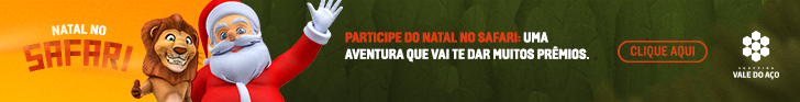 Natal Shopping - Safari