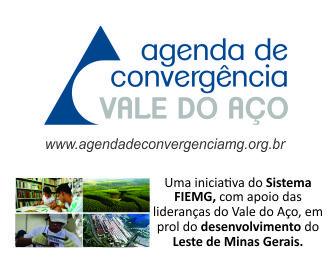Agenda de Converg�ncia - Fiemg